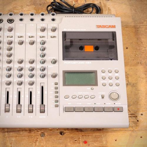 536 Lo-Fi in the 90s