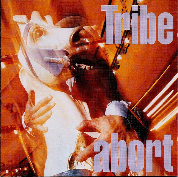 538 Abort by Tribe