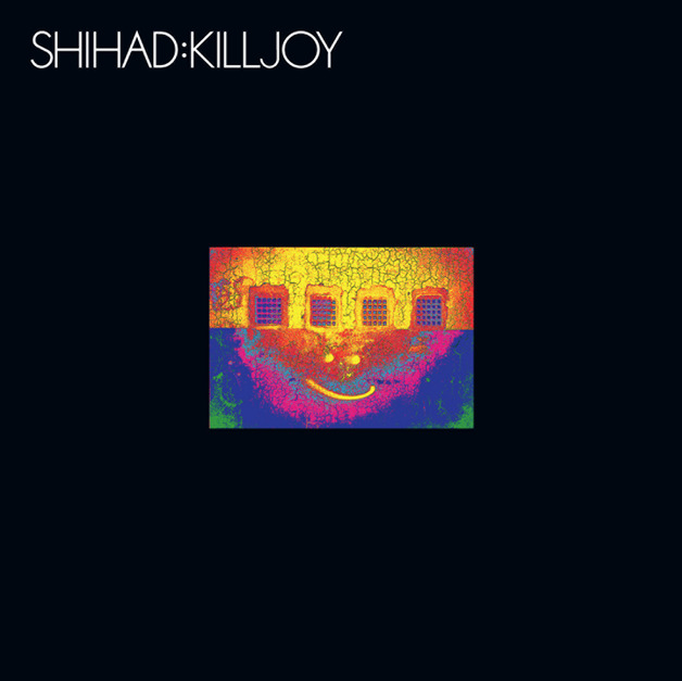 539 Killjoy by Shihad