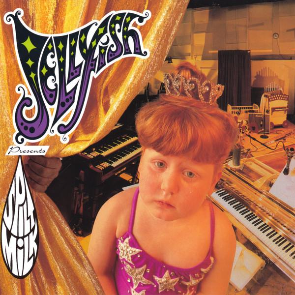 540 Spilt Milk by Jellyfish
