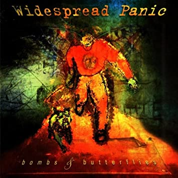 549 Bombs and Butterflies by Widespread Panic