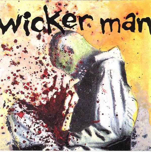 553 Wicker Man by Wicker Man
