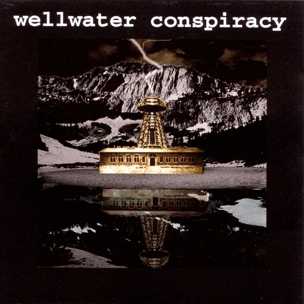 558 Brotherhood of Electric: Operational Directives by Wellwater Conspiracy