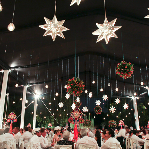 oaxaca decoration wedding boda