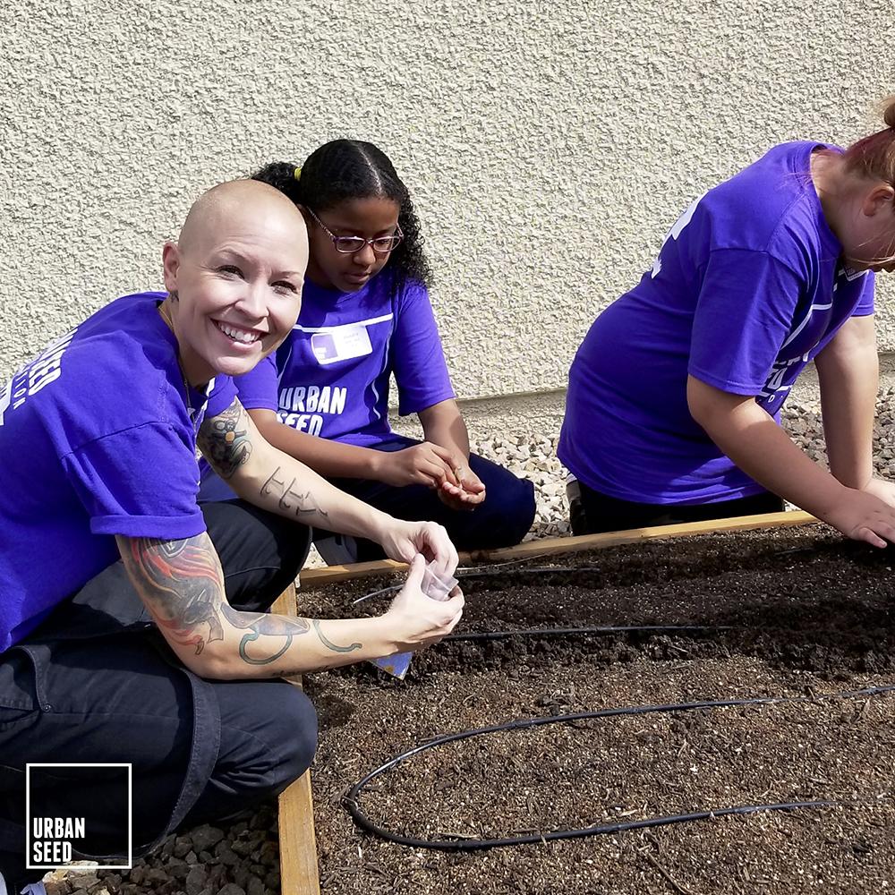 Urban Seed Foundation