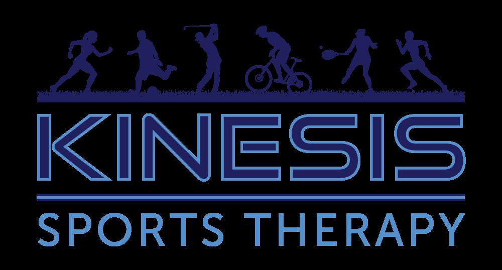 Kinesis Sports Therapy - logo