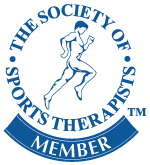 Kinesis Sports Therapy - Society Member logo