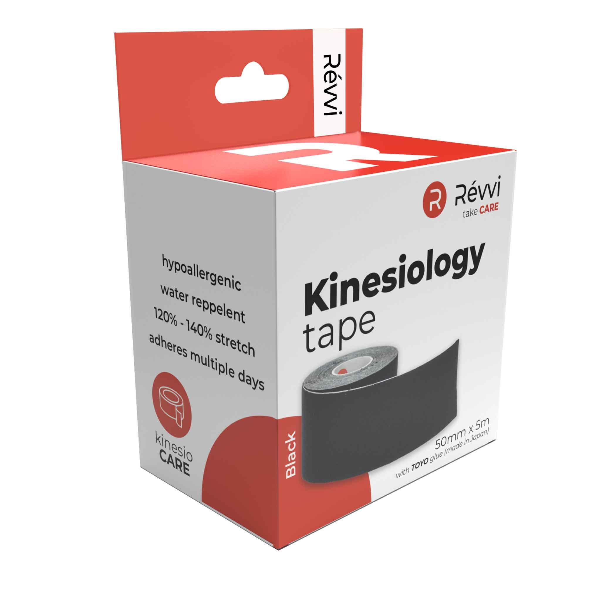 Kenisis - Skin care - Revvi product sock tape