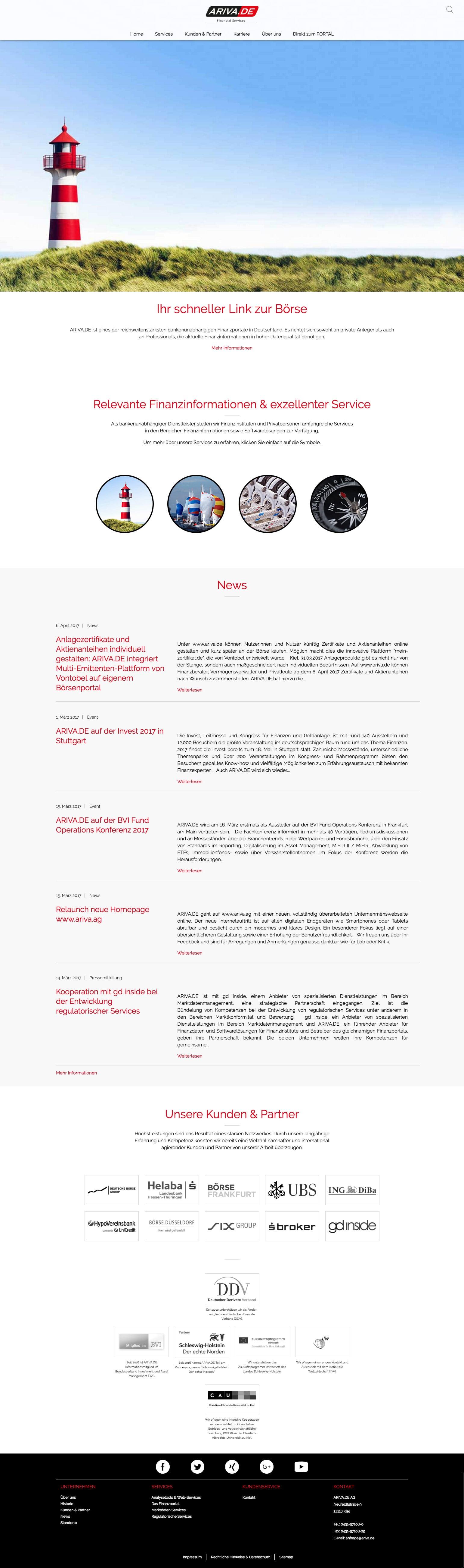 Abreathoffreshairfor financial news