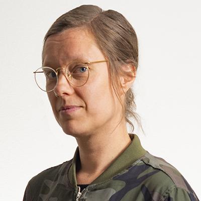 Maria Holma, Graafinen suunnittelija