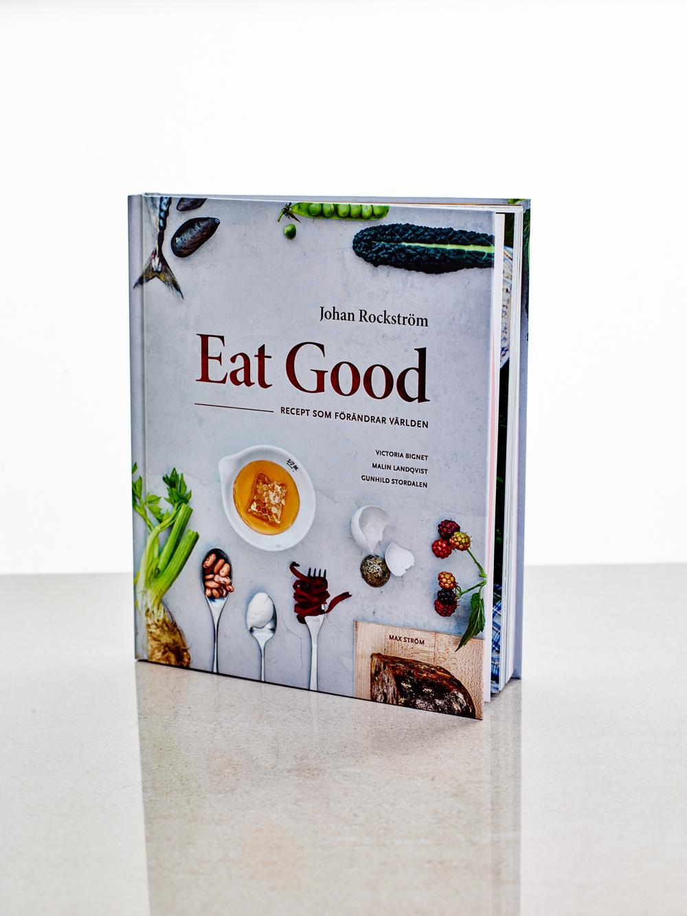 Fler hållbara recept: