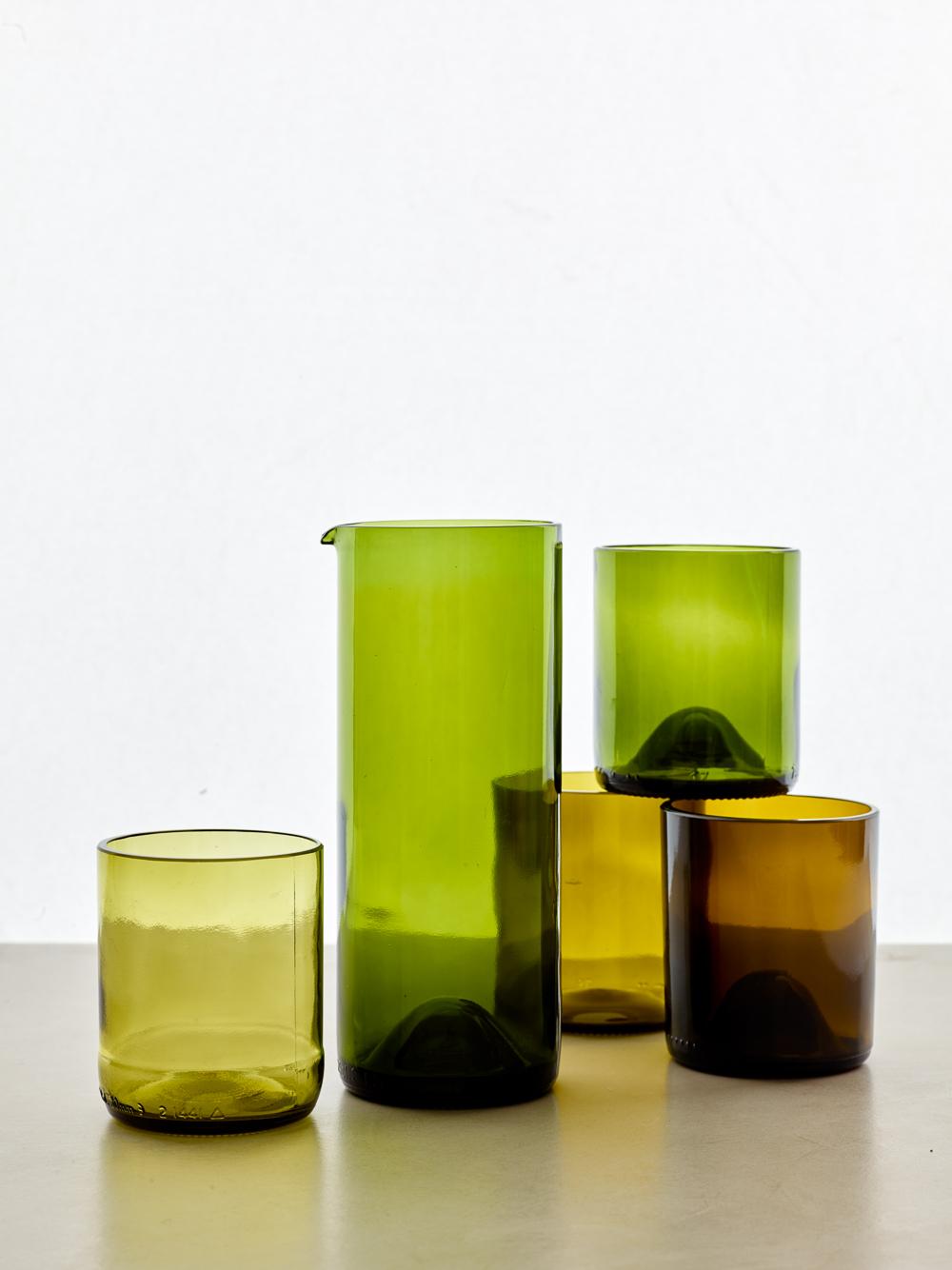 Glas & Karaff Remade