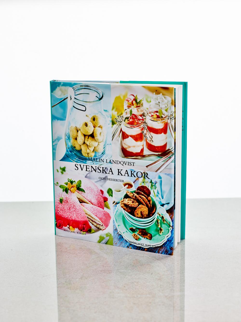 Svenska kakor & desserter