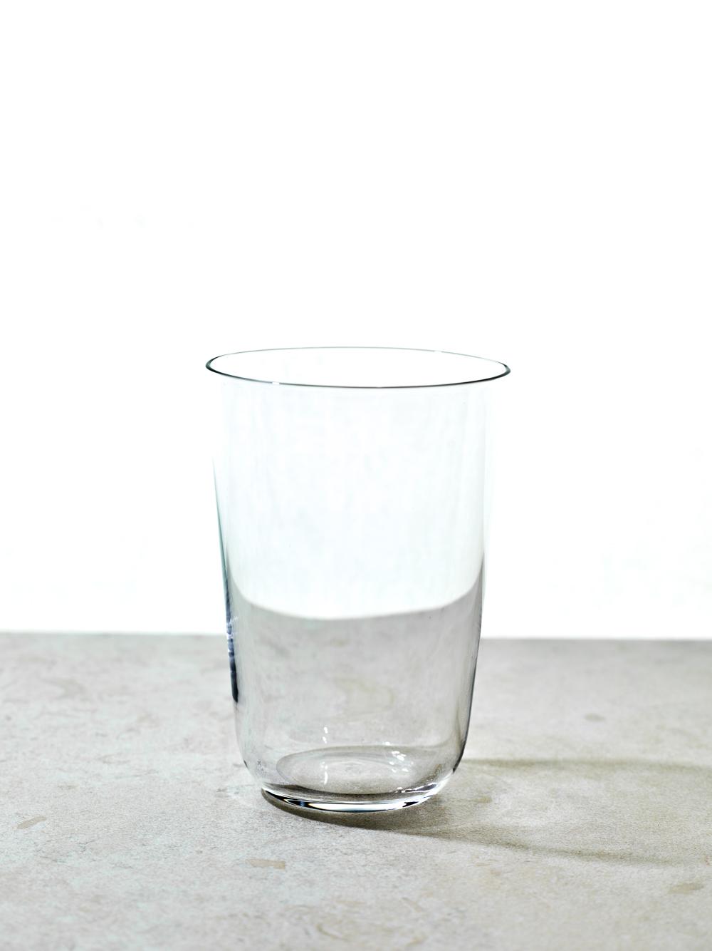 Glas högt