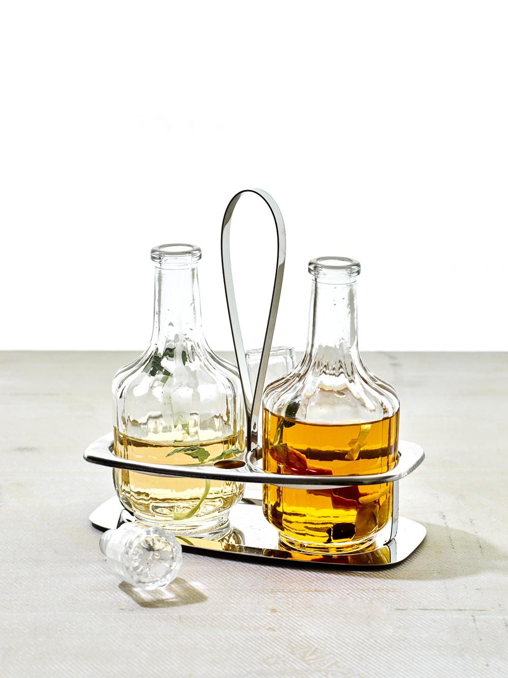 Olja & vinägerset