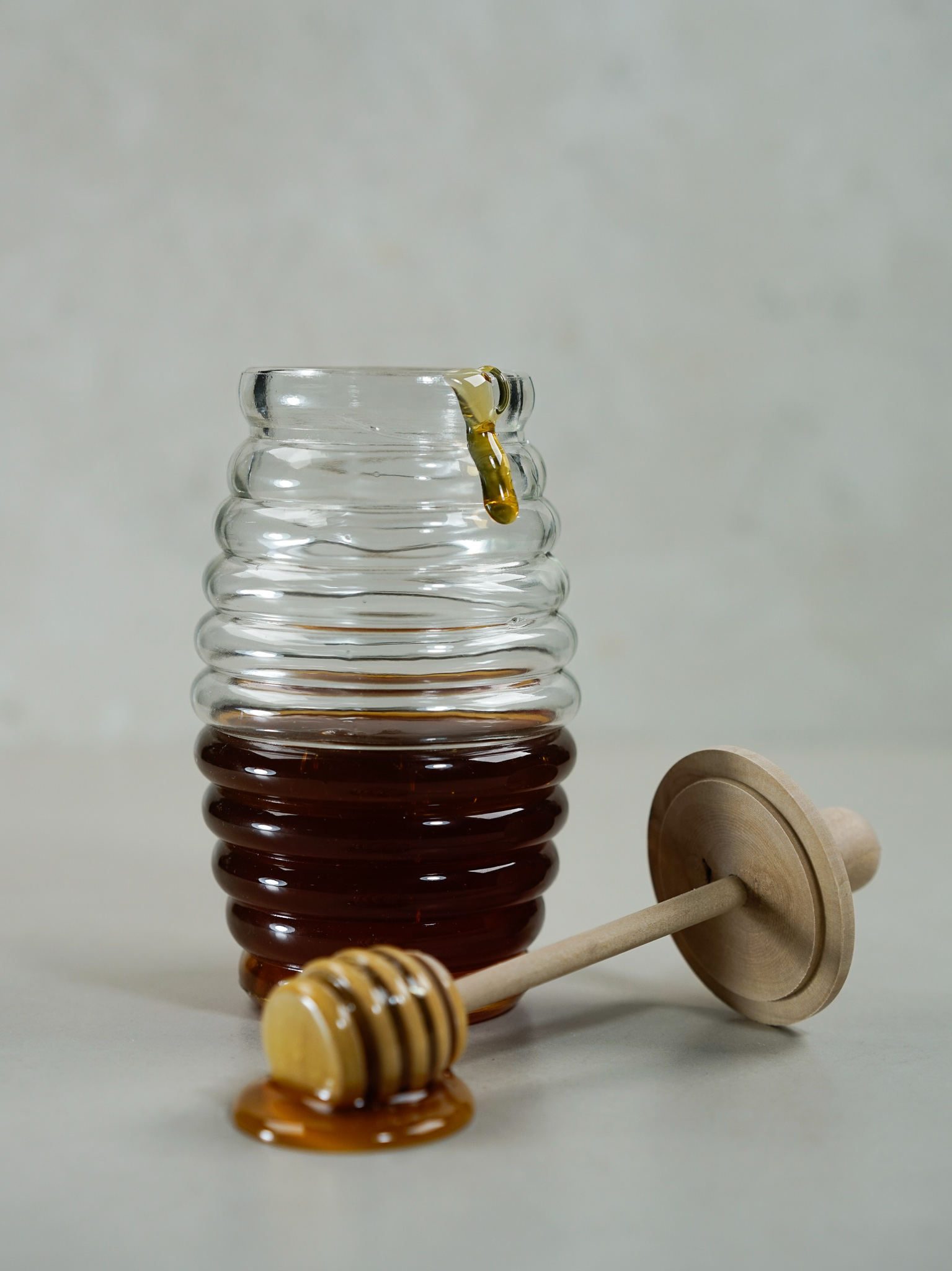 Honungsburk