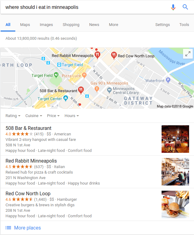where should i eat in minneapolis