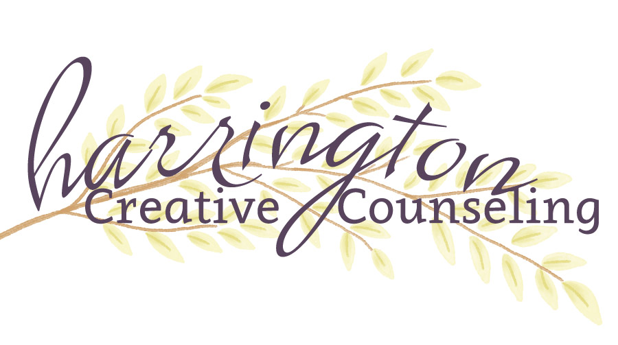 Harrington Creative Counseling logo
