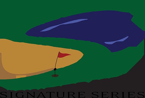Signature Series logo