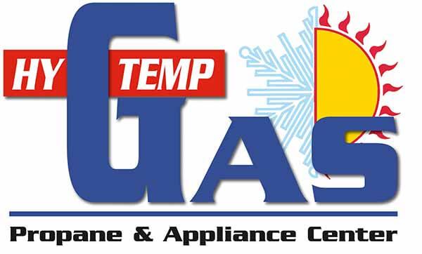 Hy-Temp Gas Logo