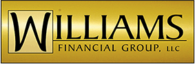 Williams Financial Group Logo