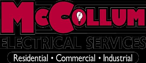 McCollum Electric Logo