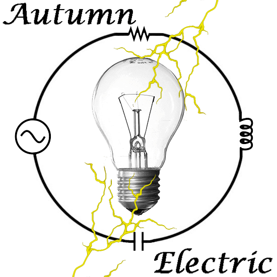 Autumn Electric Logo