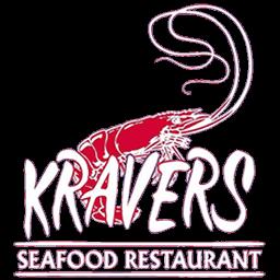 Kraver's Seafood Logo