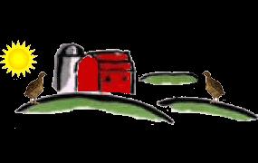 Robbins Quail Farms Logo