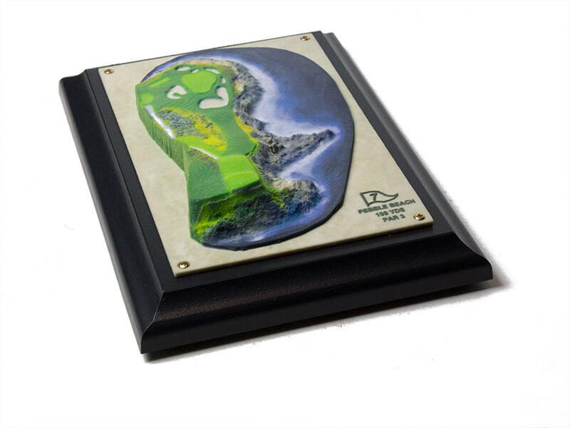 Signature Series Golf logo