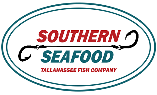 Southern Seafood Market's Logo