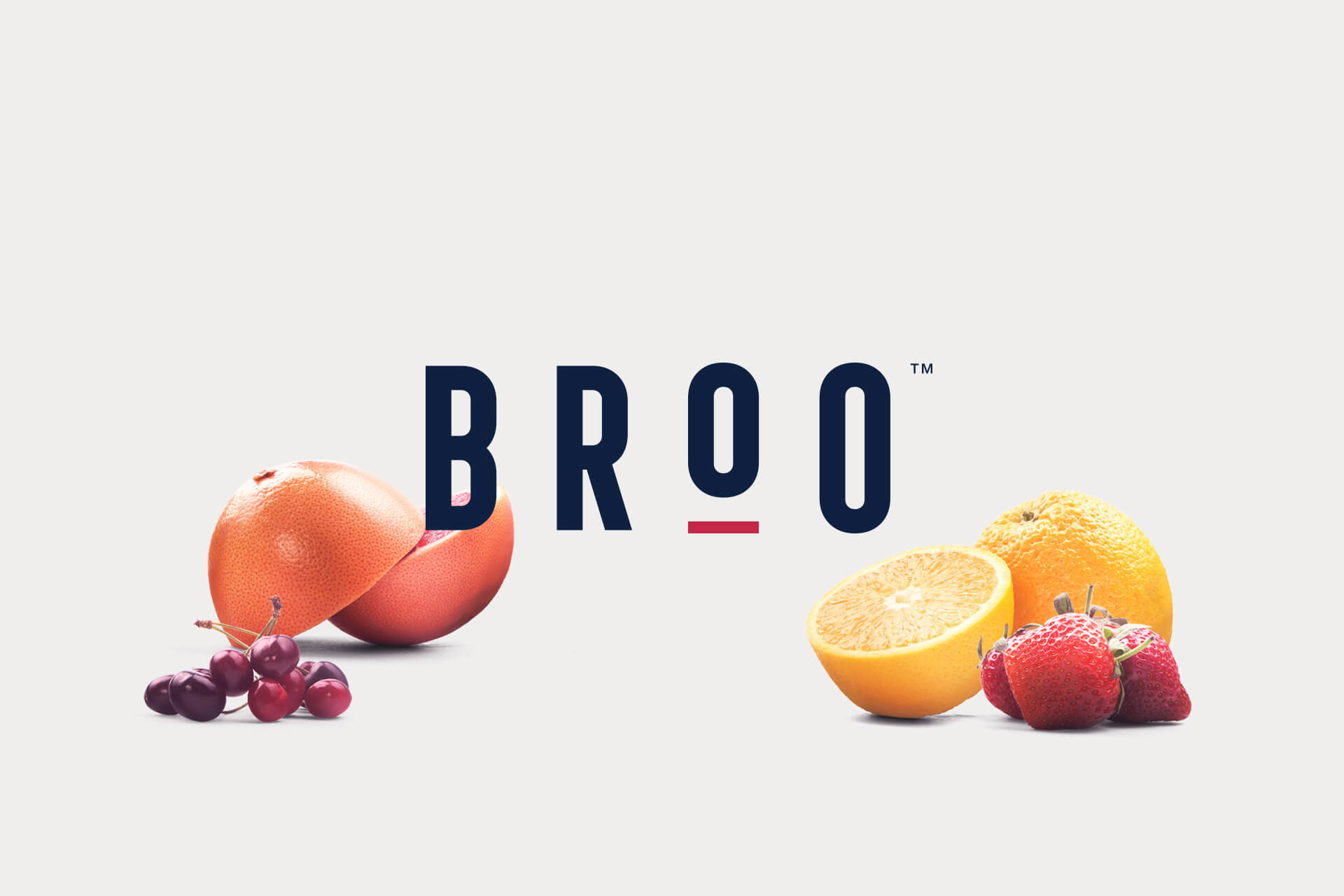 Broo Logo Design by Simon McCade