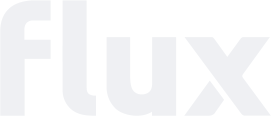 Flux logotype