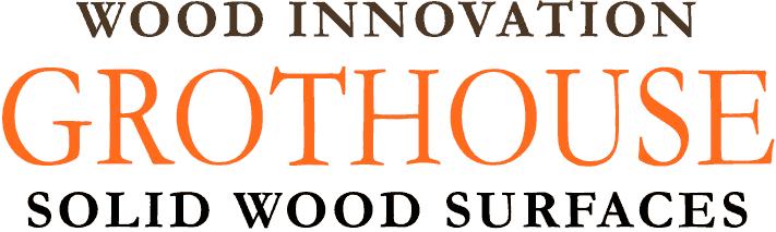 grothouse lumber logo