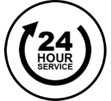 24 hour kitchen exhaust service in Los Angeles
