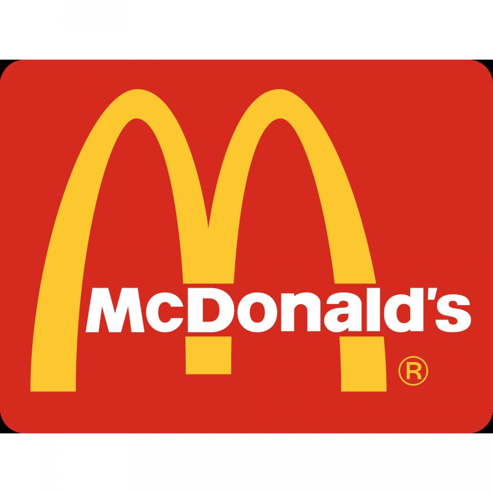 Oasis Exhaust clean hoods for McDonalds restaurants