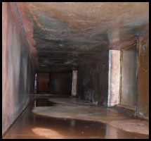 Oasis Exhaust provides Grease Duct Cleaning service