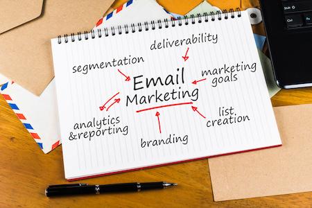 La Puissance de la segmentation Email
