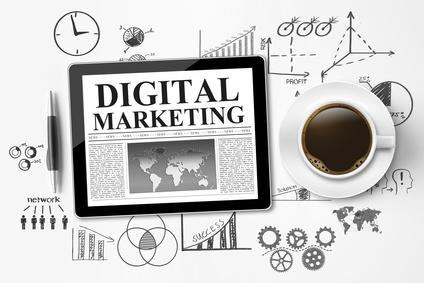 Pourquoi  une stratégie Digitale?
