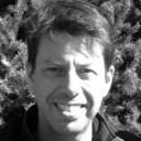 Portrait of Jeff Doleweerd