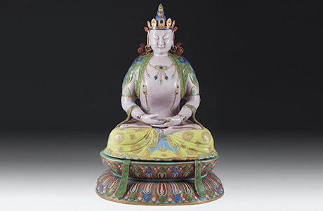 Spring 2011 Asian, Ancient & Ethnographic Works of Art Auction