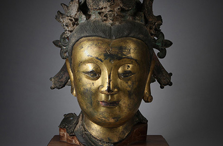 Fall 2013 Asian, Ancient, & Ethnographic Works of Art Auction