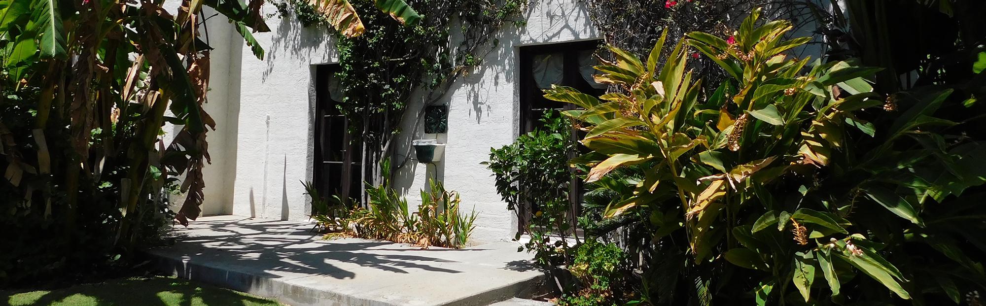iGavel Interiors: Hacienda Heights, CA - A Spanish Colonial Estate