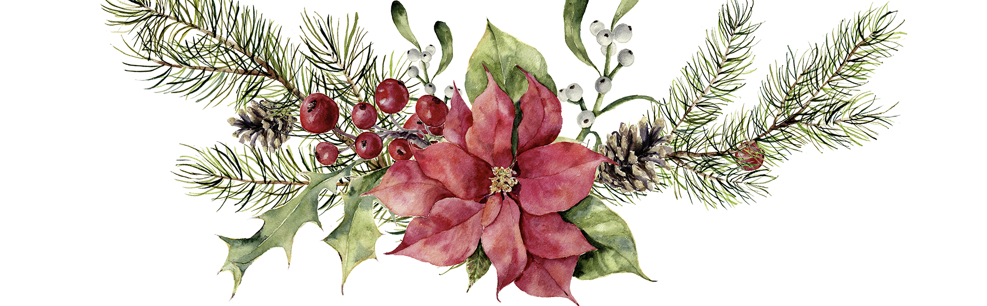 Bring Out the Holly
