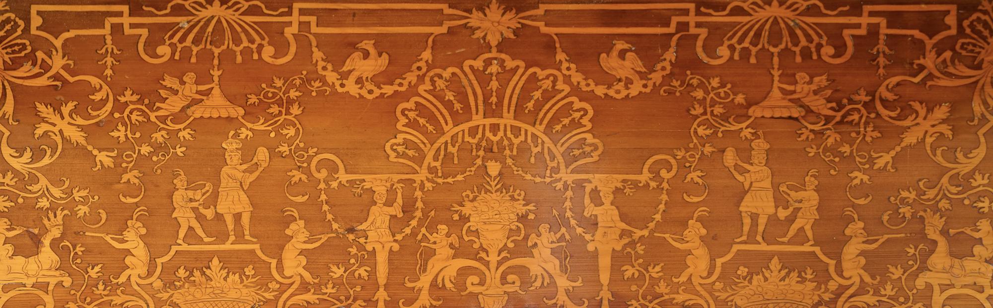 Fine and Decorative Arts
