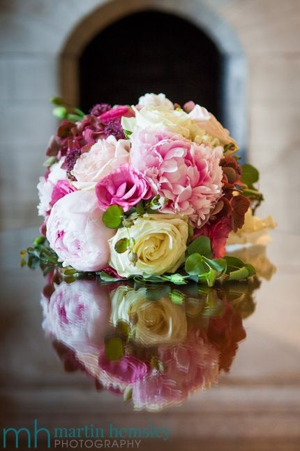 Top 5 Wedding Flower Tips