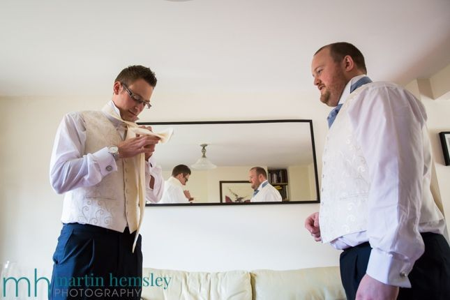Jenny & Paul Sneak Peek - West Midlands Wedding Photography
