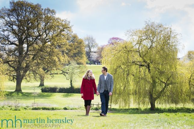 Jenny & Paul - Get To Know You Shoot