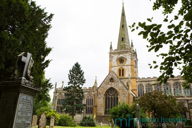 Kimberley & Mark Sneak Peek - Warwickshire Wedding Photography