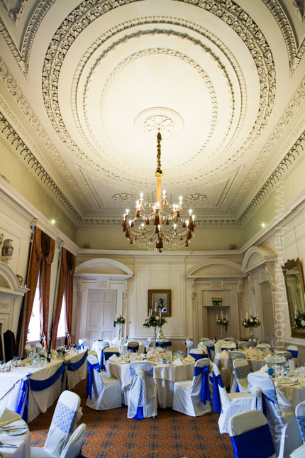 Coombe Abbey Wedding Venue - Warwickshire